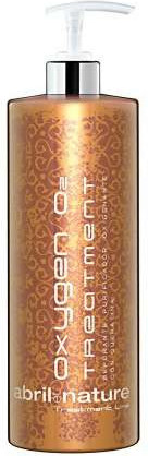 Abril Et Nature Oxygen O2 Treatment 1000 Ml Mujer