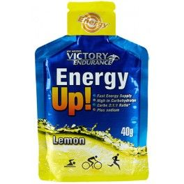 Victory Endurance Energy Up! Gel 1 gel x 40 gr