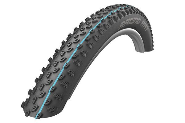 Schwalbe Cub.29x2.25 Racing Ray Perfor. Tubless