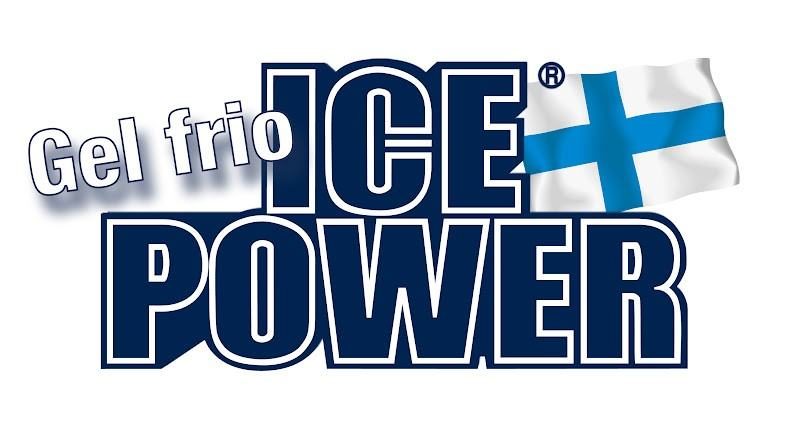 Productos Ice Power