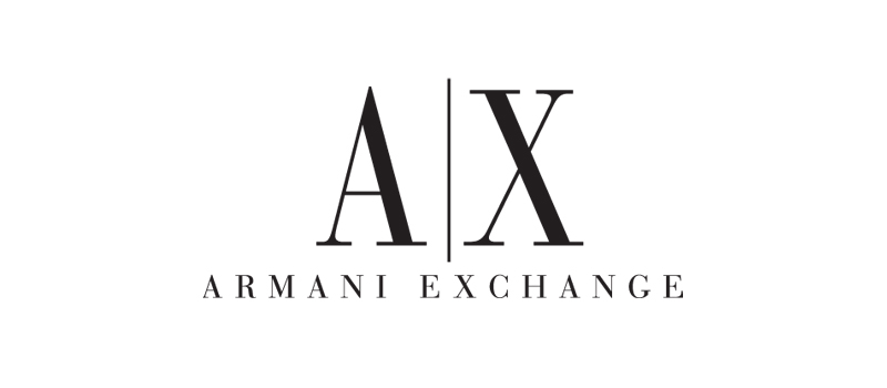 Productos Armani Exchange