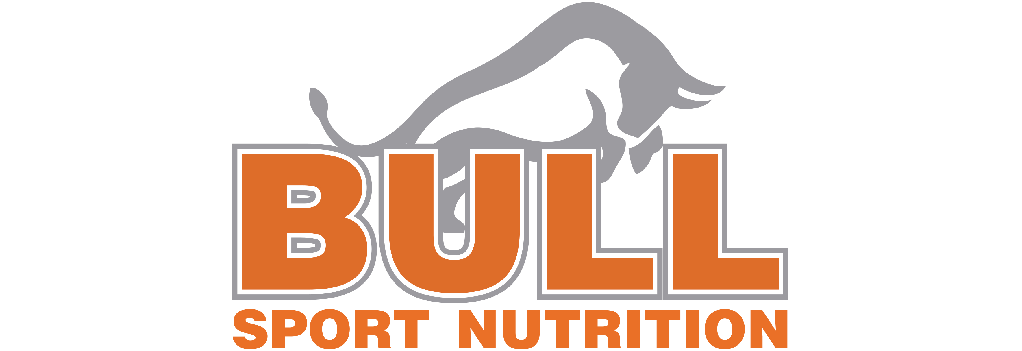 Productos Bull Sport Nutrition