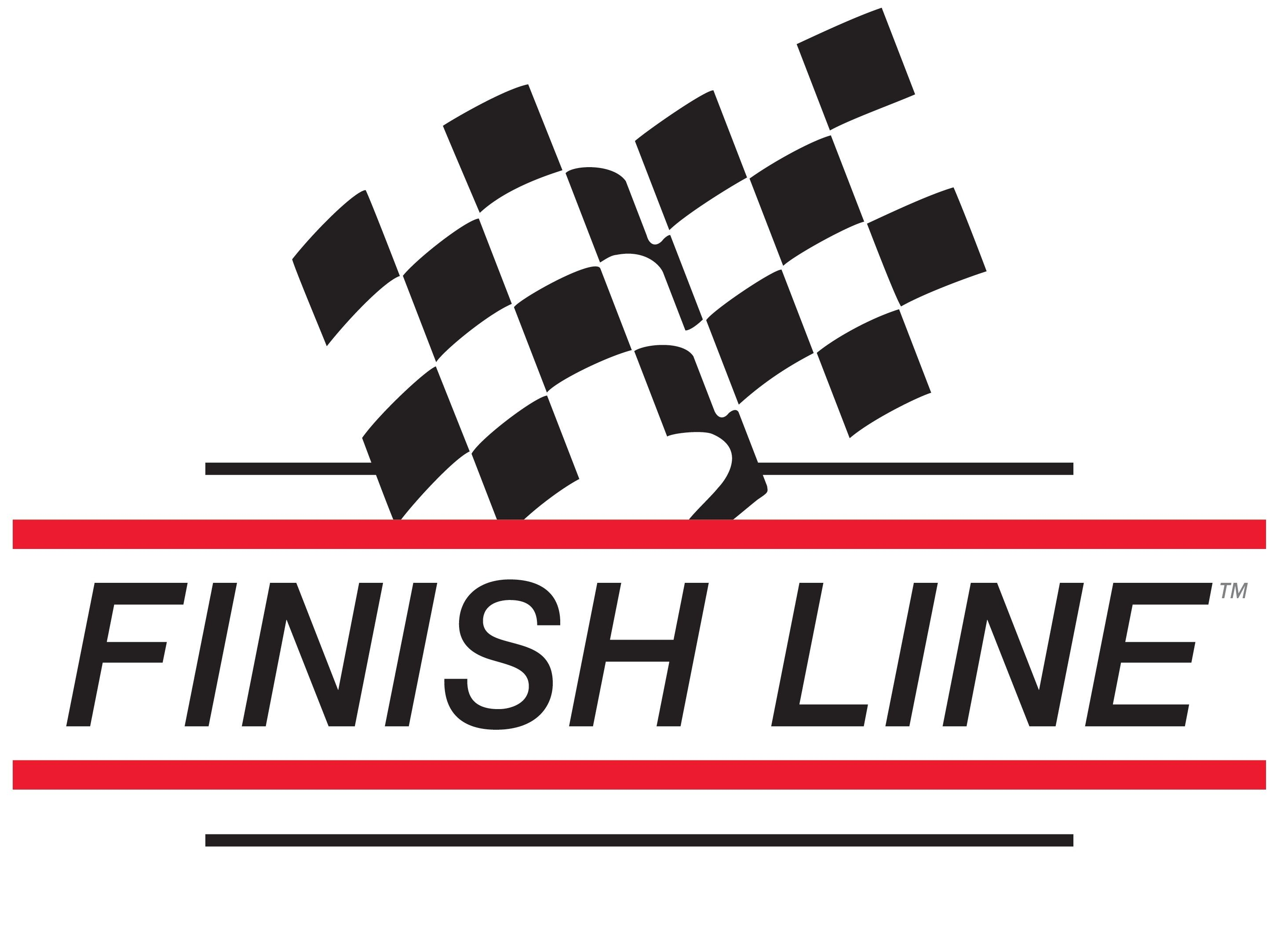 Productos Finish Line