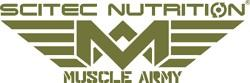 Productos Scitec Muscle Army