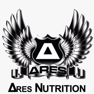 Productos Ares Nutrition